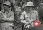 Image of Japanese soldiers Philippines, 1942, second 31 stock footage video 65675062376