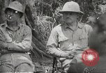 Image of Japanese soldiers Philippines, 1942, second 33 stock footage video 65675062376