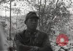 Image of Japanese soldiers Philippines, 1942, second 35 stock footage video 65675062376