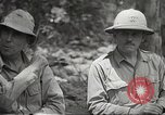 Image of Japanese soldiers Philippines, 1942, second 38 stock footage video 65675062376