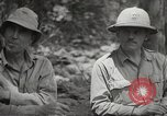 Image of Japanese soldiers Philippines, 1942, second 39 stock footage video 65675062376