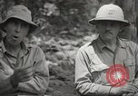 Image of Japanese soldiers Philippines, 1942, second 40 stock footage video 65675062376