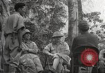Image of Japanese soldiers Philippines, 1942, second 42 stock footage video 65675062376