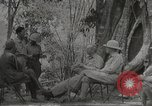 Image of Japanese soldiers Philippines, 1942, second 44 stock footage video 65675062376
