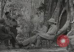 Image of Japanese soldiers Philippines, 1942, second 45 stock footage video 65675062376
