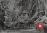 Image of Japanese soldiers Philippines, 1942, second 46 stock footage video 65675062376