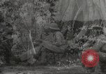 Image of Japanese soldiers Philippines, 1942, second 47 stock footage video 65675062376