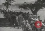 Image of Japanese soldiers Philippines, 1942, second 53 stock footage video 65675062376