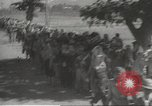 Image of Japanese soldiers Philippines, 1942, second 54 stock footage video 65675062376