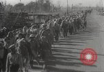 Image of Japanese soldiers Philippines, 1942, second 58 stock footage video 65675062376