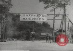 Image of Japanese soldiers Bataan Luzon Philippines, 1942, second 40 stock footage video 65675062377