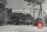 Image of Japanese soldiers Bataan Luzon Philippines, 1942, second 43 stock footage video 65675062377