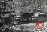 Image of American military equipment captured by Japanese in Philippines Philippines, 1942, second 16 stock footage video 65675062378