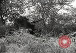 Image of American military equipment captured by Japanese in Philippines Philippines, 1942, second 18 stock footage video 65675062378