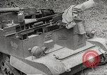 Image of American military equipment captured by Japanese in Philippines Philippines, 1942, second 19 stock footage video 65675062378