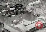 Image of American military equipment captured by Japanese in Philippines Philippines, 1942, second 20 stock footage video 65675062378