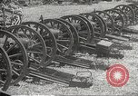 Image of American military equipment captured by Japanese in Philippines Philippines, 1942, second 30 stock footage video 65675062378