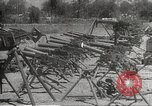Image of American military equipment captured by Japanese in Philippines Philippines, 1942, second 38 stock footage video 65675062378