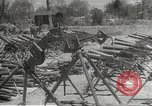 Image of American military equipment captured by Japanese in Philippines Philippines, 1942, second 40 stock footage video 65675062378
