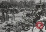 Image of American military equipment captured by Japanese in Philippines Philippines, 1942, second 42 stock footage video 65675062378