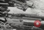 Image of American military equipment captured by Japanese in Philippines Philippines, 1942, second 43 stock footage video 65675062378