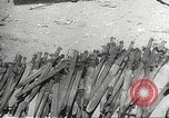 Image of American military equipment captured by Japanese in Philippines Philippines, 1942, second 48 stock footage video 65675062378