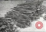 Image of American military equipment captured by Japanese in Philippines Philippines, 1942, second 51 stock footage video 65675062378