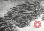Image of American military equipment captured by Japanese in Philippines Philippines, 1942, second 52 stock footage video 65675062378