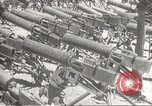 Image of American military equipment captured by Japanese in Philippines Philippines, 1942, second 54 stock footage video 65675062378