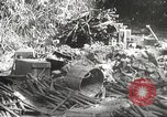 Image of American military equipment captured by Japanese in Philippines Philippines, 1942, second 55 stock footage video 65675062378