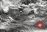 Image of American military equipment captured by Japanese in Philippines Philippines, 1942, second 56 stock footage video 65675062378