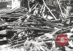 Image of American military equipment captured by Japanese in Philippines Philippines, 1942, second 59 stock footage video 65675062378