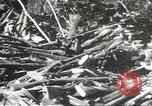 Image of American military equipment captured by Japanese in Philippines Philippines, 1942, second 60 stock footage video 65675062378