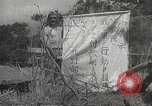 Image of American prisoners of war Philippines, 1942, second 60 stock footage video 65675062380