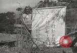 Image of American prisoners of war Philippines, 1942, second 61 stock footage video 65675062380