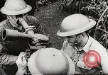 Image of United States soldiers Philippines, 1942, second 62 stock footage video 65675062381