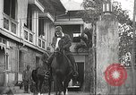 Image of Japanese soldiers Philippines, 1942, second 33 stock footage video 65675062384
