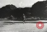 Image of Japanese soldiers Philippines, 1942, second 56 stock footage video 65675062384