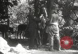 Image of Japanese soldiers Philippines, 1942, second 40 stock footage video 65675062385
