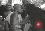 Image of Japanese soldiers Philippines, 1942, second 54 stock footage video 65675062385