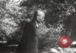Image of Japanese officials Philippines, 1942, second 31 stock footage video 65675062386
