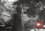Image of Japanese officials Philippines, 1942, second 32 stock footage video 65675062386