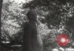 Image of Japanese officials Philippines, 1942, second 33 stock footage video 65675062386