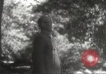 Image of Japanese officials Philippines, 1942, second 34 stock footage video 65675062386