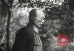Image of Japanese officials Philippines, 1942, second 41 stock footage video 65675062386