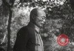 Image of Japanese officials Philippines, 1942, second 42 stock footage video 65675062386