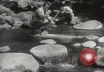Image of Japanese officials Philippines, 1942, second 45 stock footage video 65675062386
