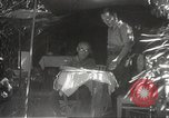 Image of Japanese officials Philippines, 1942, second 52 stock footage video 65675062386