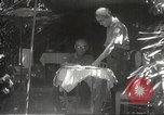 Image of Japanese officials Philippines, 1942, second 55 stock footage video 65675062386