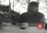 Image of Japanese officials Philippines, 1942, second 24 stock footage video 65675062387